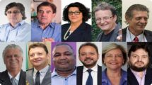Saiba quem são os candidatos a prefeito de Ribeirão Preto