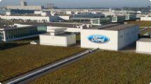 Ford encerra produção de veículos e fecha fábricas no Brasil