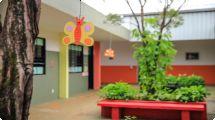 Inaugurada novas instalações da Escola Municipal de Educação Anita Procópio Junqueira